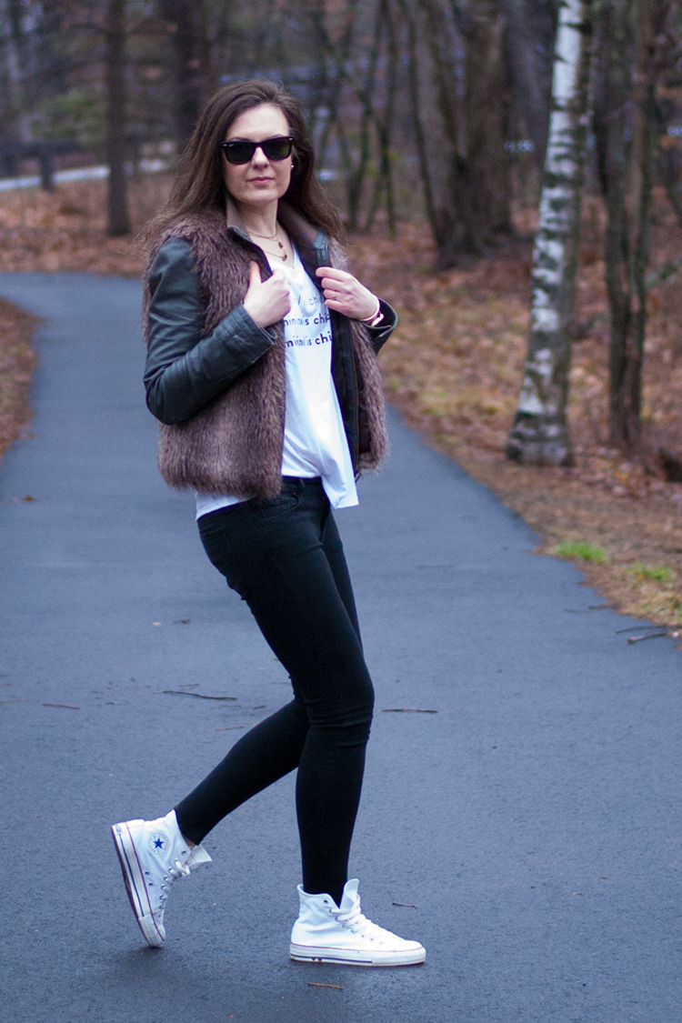 layered transitional weather style