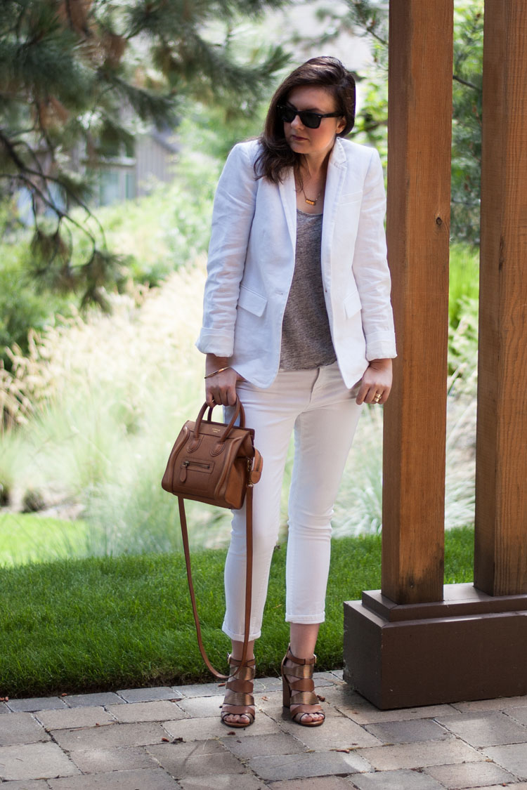 what to wear to the office this summer